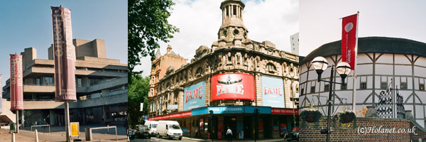 London Theatre Tickets | Tickets for Shows and Plays in London