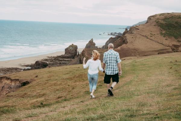Pentire Coastal Holiday Park